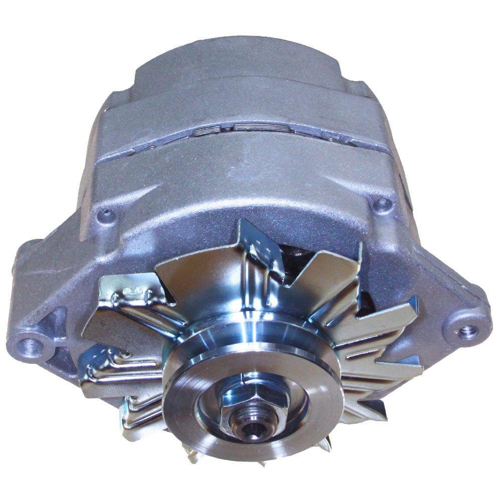 Alternator Starter Motor Conversion Kit John Deere 4020 12 Volt Wiring Diagram Tractor 3010 3020 4010 Automotive