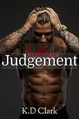 Fallen Judgement (New York Capos Book 3) Kindle Edition