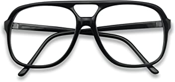 fcaa7448ed SunglassUP - XL Oversized Horn Frame Optical Rx +1.00 thru +3.50 Reading  Glasses
