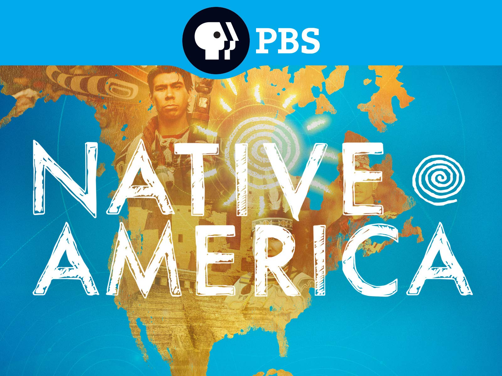Native America - Season 1