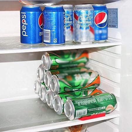 TrifyCore Lata de botella de cerveza/Botella puede refrescar ...