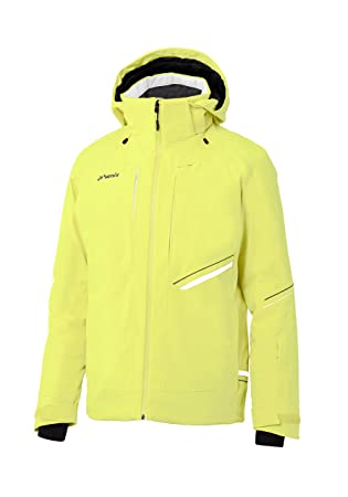 Phenix Hombre Grant Jacket Chaqueta de esquí, Verde, XL: Amazon.es: Deportes y aire libre