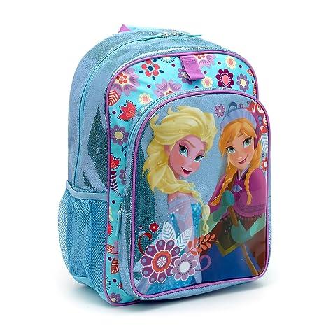 design senza tempo 795ec 13660 Disney Store - Zaino bimba Frozen - Il Regno di Ghiaccio ...