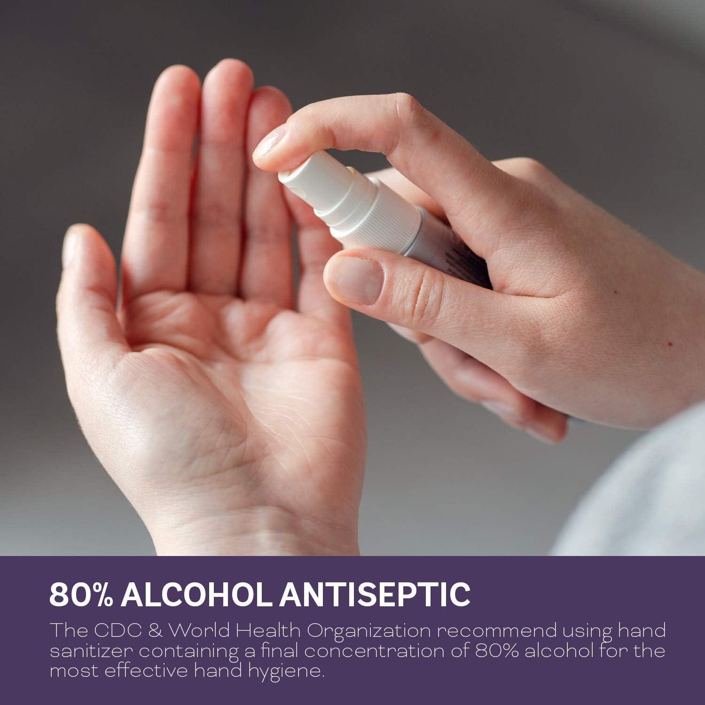 Trillium Hand Sanitizer