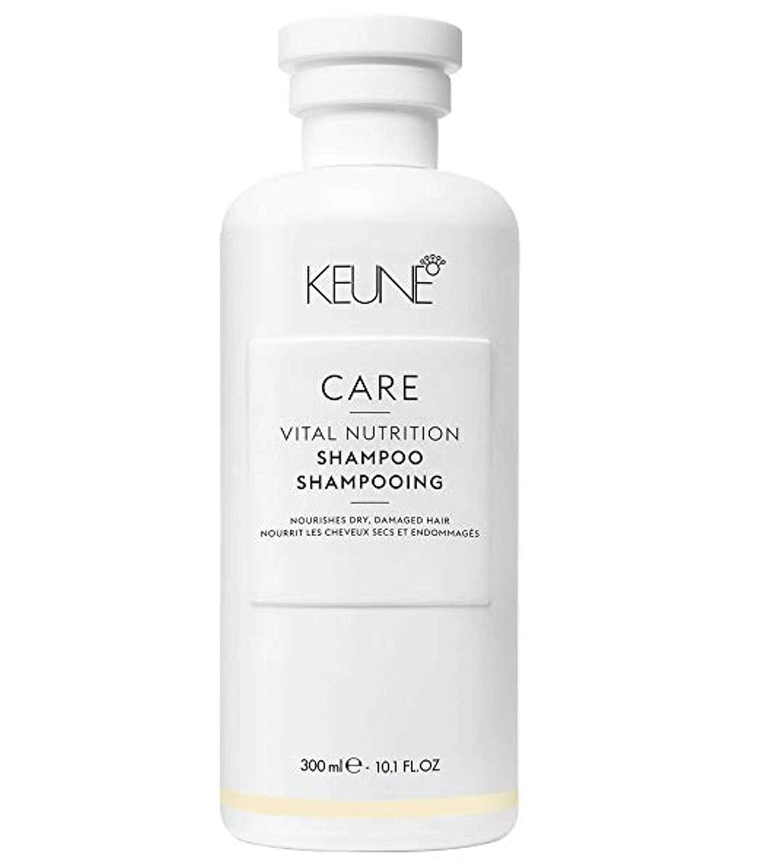 Care Vital Nutrition Shampoo 300 ml 10.1 oz