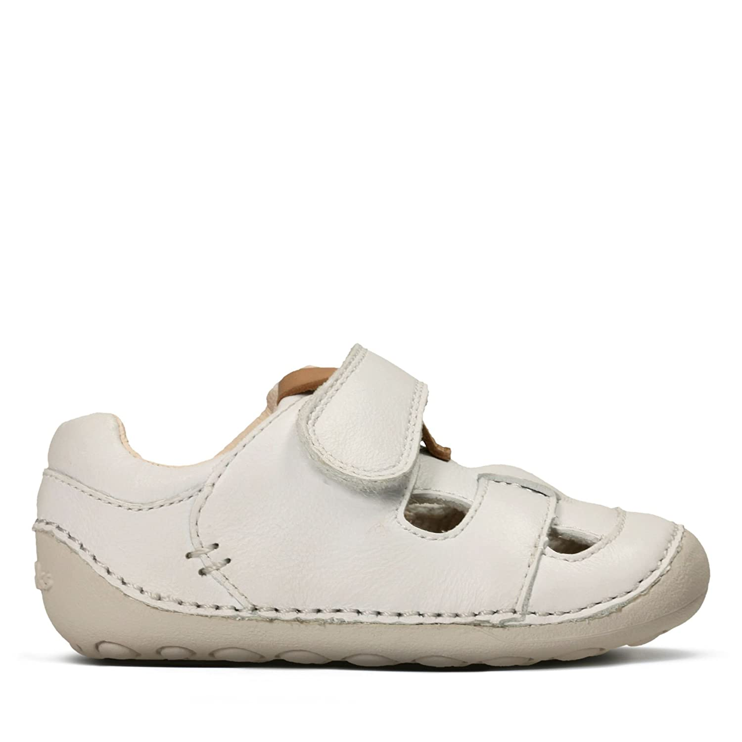 Clarks Girls Casual Shoes Tiny Meadow