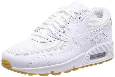 womens white nike air max 90