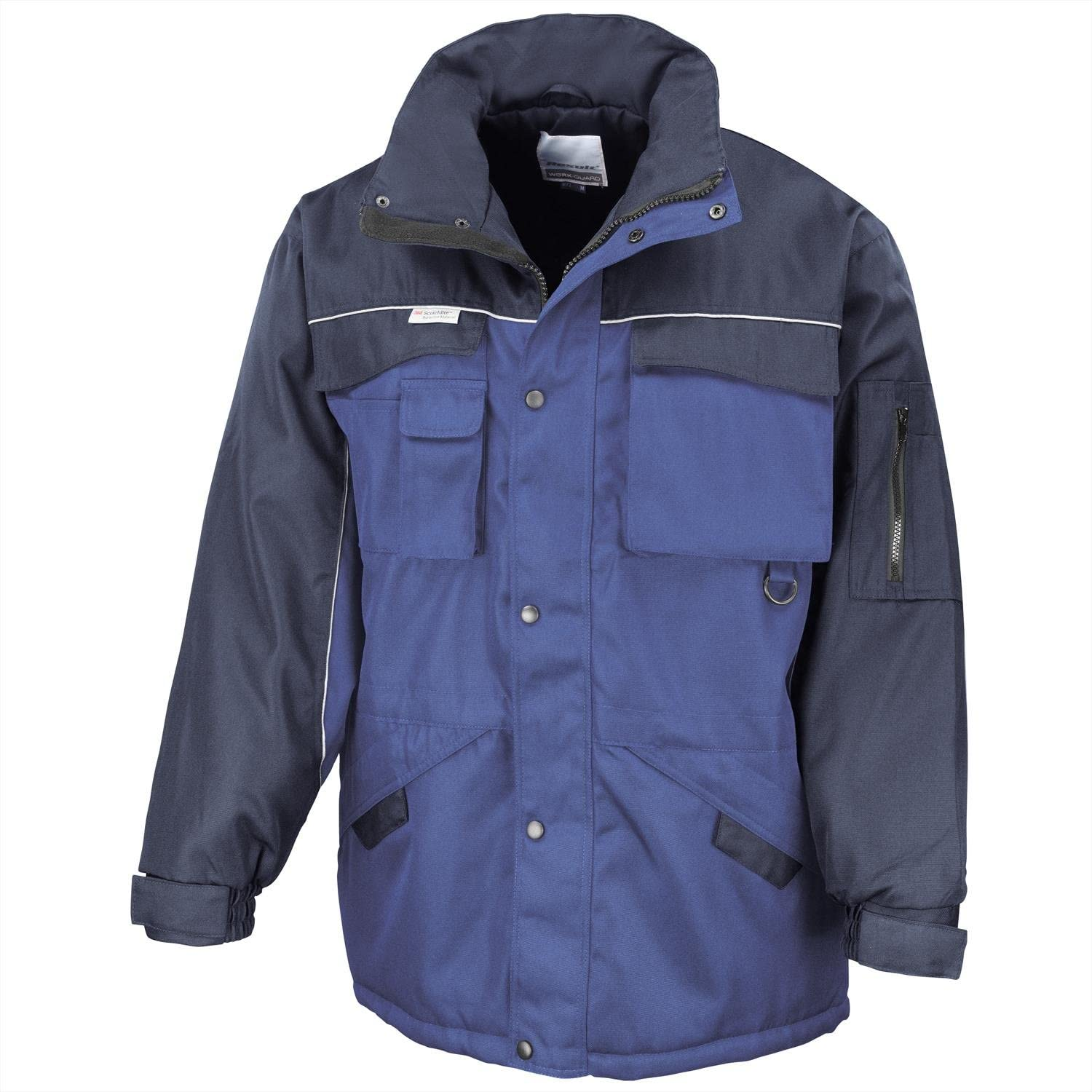 Result Workguard Heavy Duty Coat