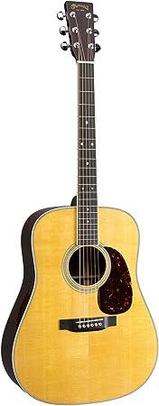 Martin Guitar D-35 Standard Series Acoustic Guitar