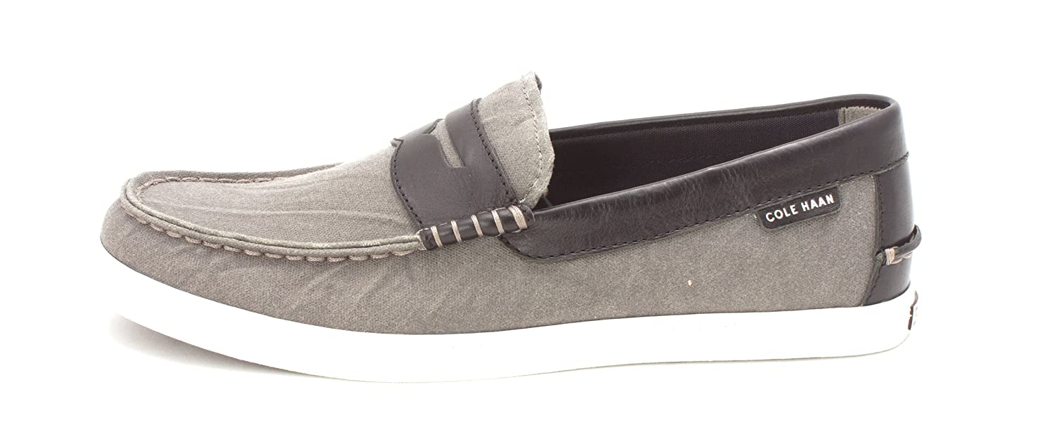 Cole Haan Hombres Penny Loafer  42 EU / 8.5 US Maenner Grey