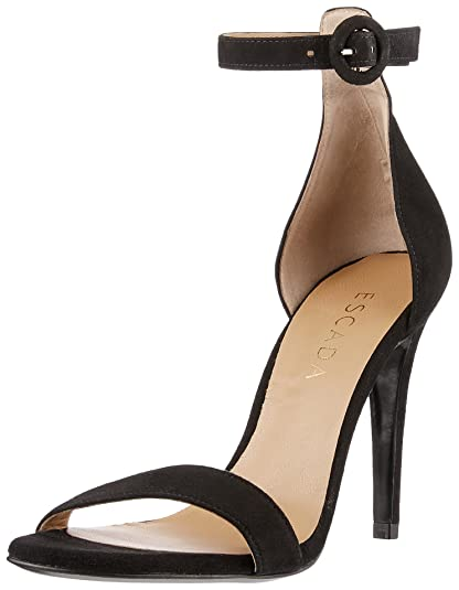 Escada Women's AS1099 Ankle Strap Sandals Order Footlocker Cheap Price bHACAc7jt