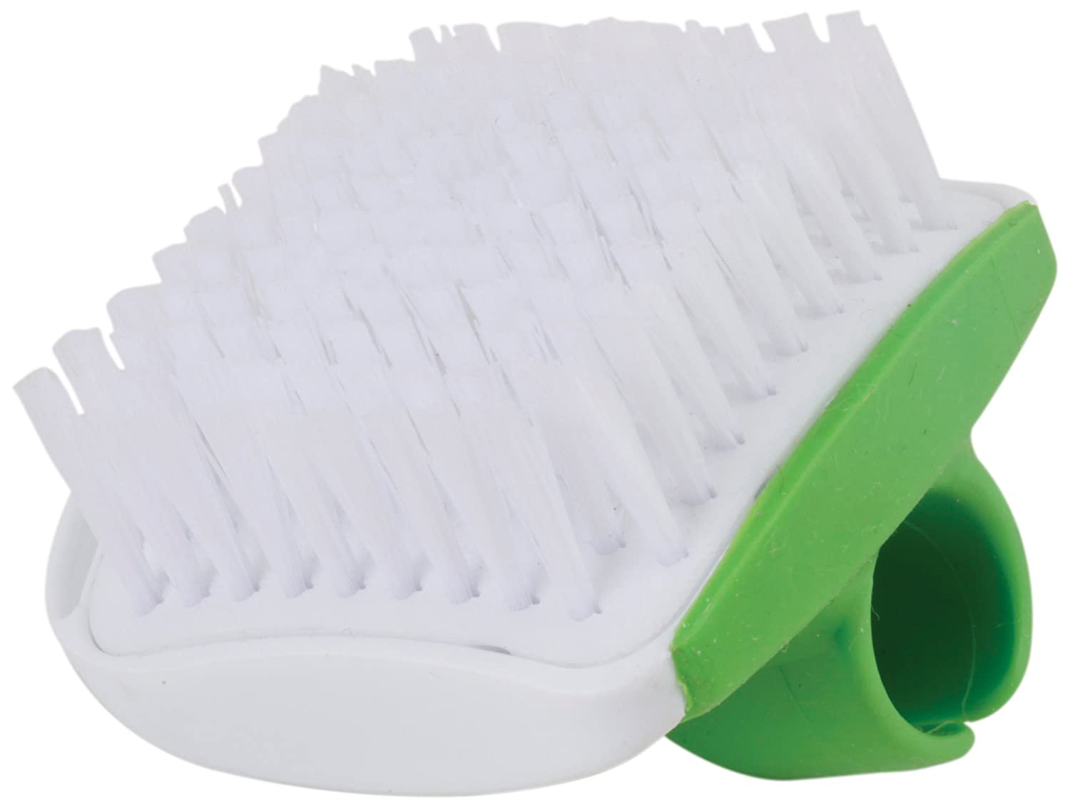 Paderno 1072 Finger Brush, Green