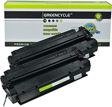 2 Black Toner Cartridge For Canon FX-8 FX8 S-35 S35 ImageClass D323 D340 D360