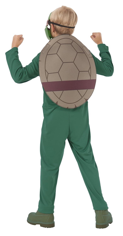 Teenage Mutant Ninja Turtles Raphael Action Costume Set