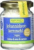 Rapunzel Johannisbrotkernmehl, 1er Pack (1 x 65 g) - Bio