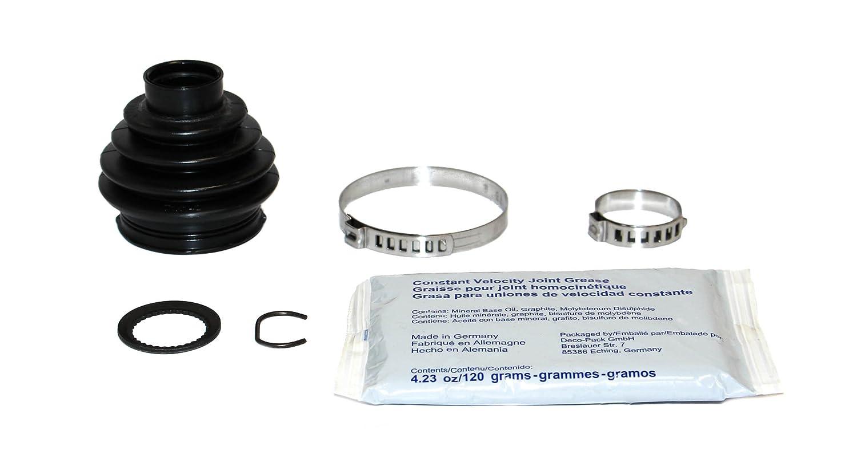 Rein Automotive BKN0175 Rein CV Joint Boot Kit Rear Outer