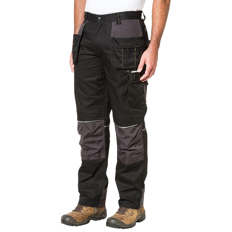 Caterpillar Men's Skilled Ops Trouser CAT Mens Sportswear & Accessories 1810002