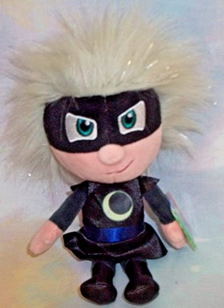 Just Play PJ Masks Bean Luna Girl Plush