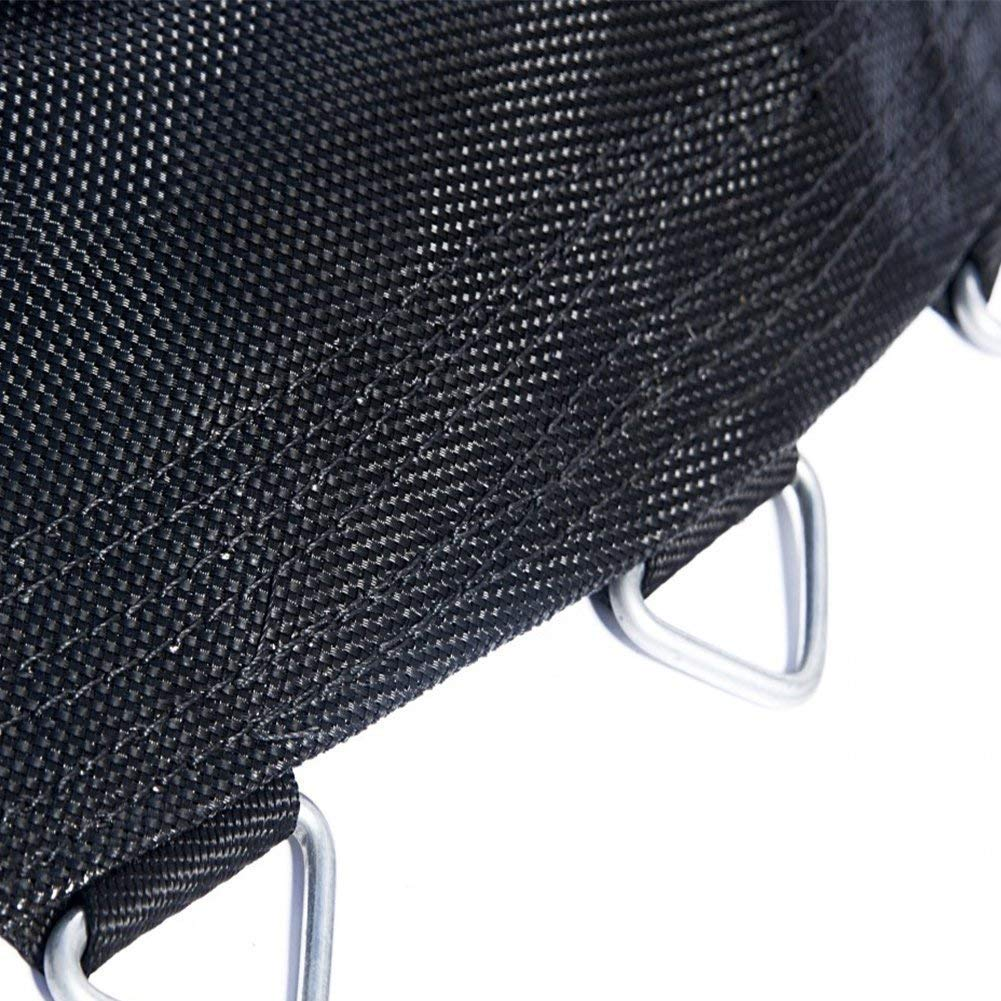 Amazon.com: Zupapa - Alfombrilla de recambio para trampolín ...