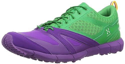 Haglöfs L.i.m. Low Q - Zapatillas de Fitness Mujer: Amazon.es: Zapatos y complementos
