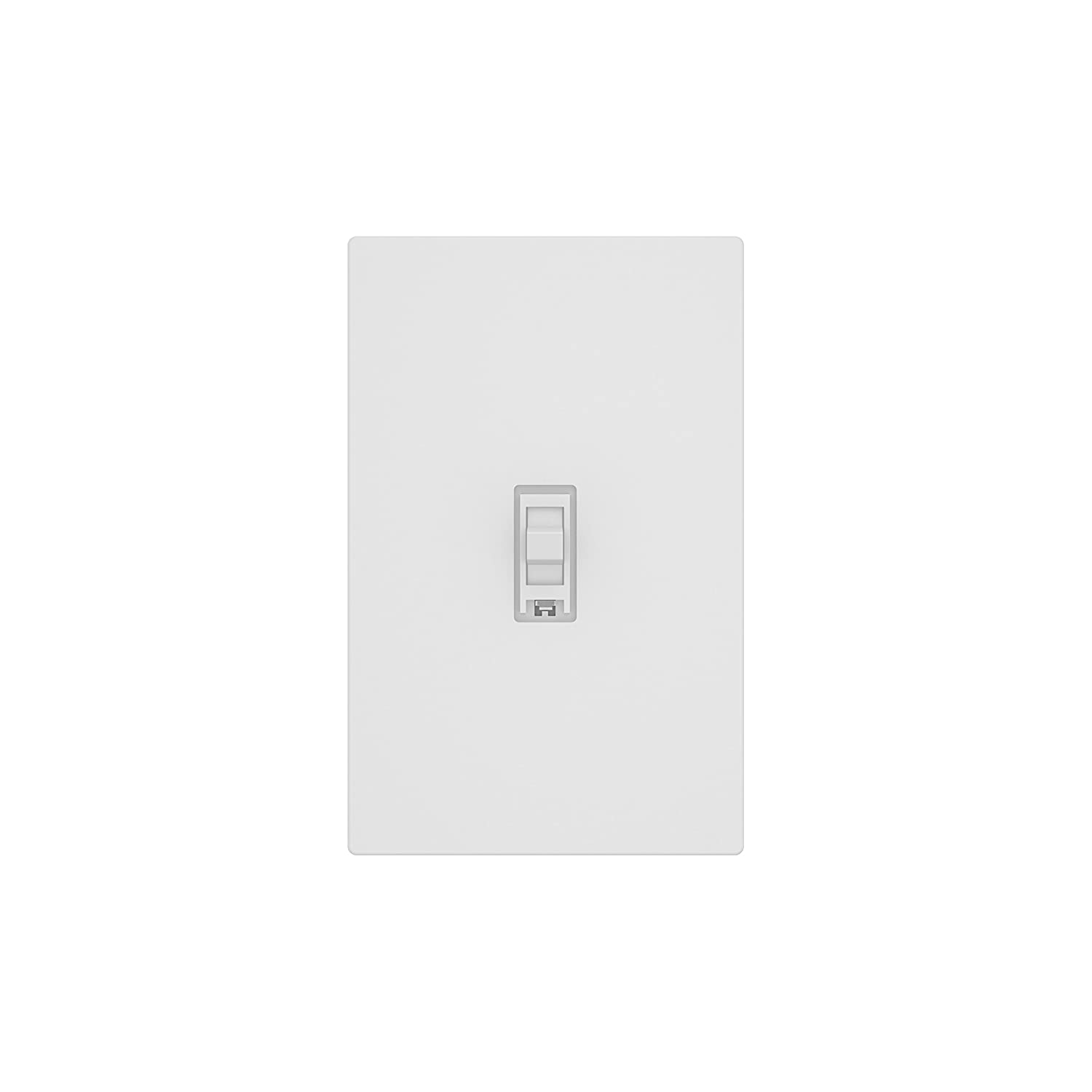 Insteon 2466SW ToggleLinc Relay Insteon Remote Control On/Off Switch  Non-Dimming, White - Wall Light Switches - Amazon.com
