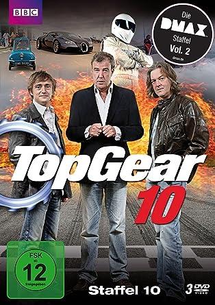 top gear dmax
