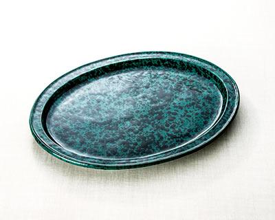 Plates & platters - Medium Oval Platter
