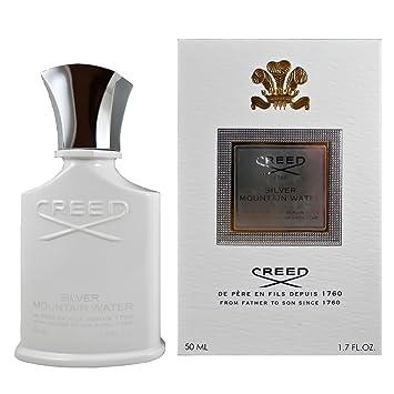 db1e25a08b14 Silver Mountain Water by Creed Eau de Parfum Spray 50ml: Amazon.co ...