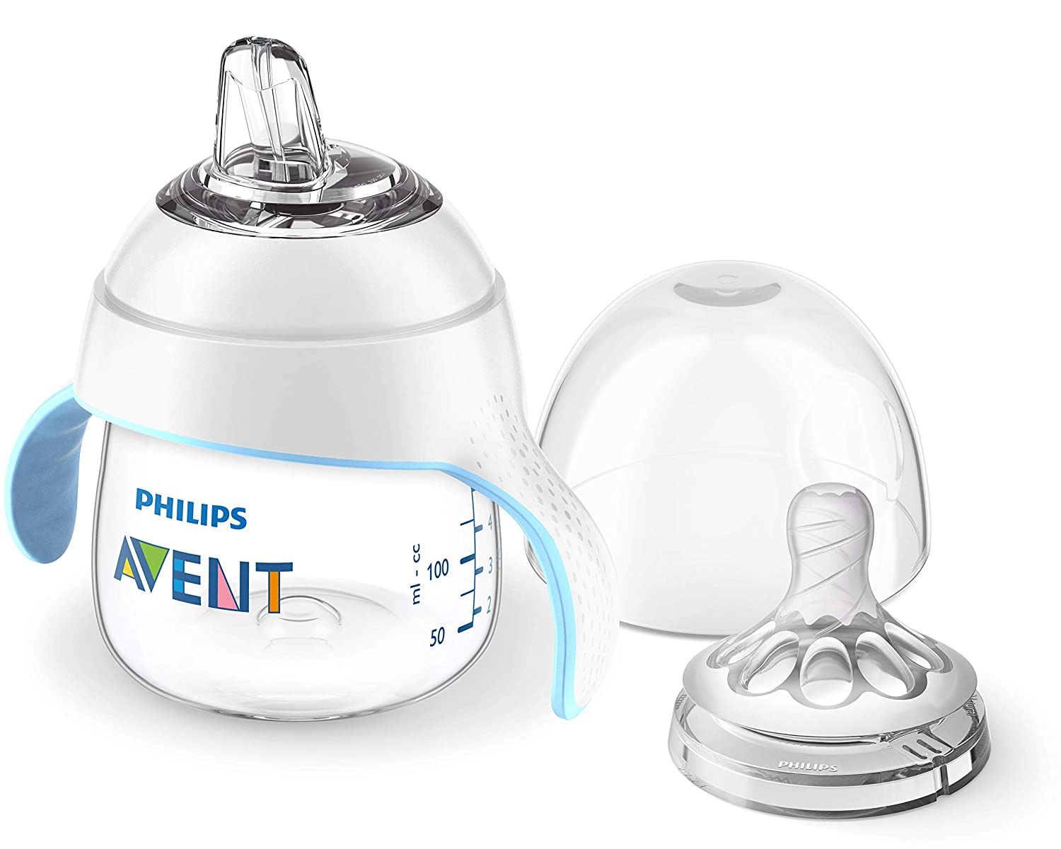Philips Avent Natural Trainer Sippy Cup