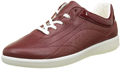 8655c64ec8b7cf TBS ORCHIDE-A7, Chaussures Multisport Outdoor Femme, Rouge (SYNAGOT), 36