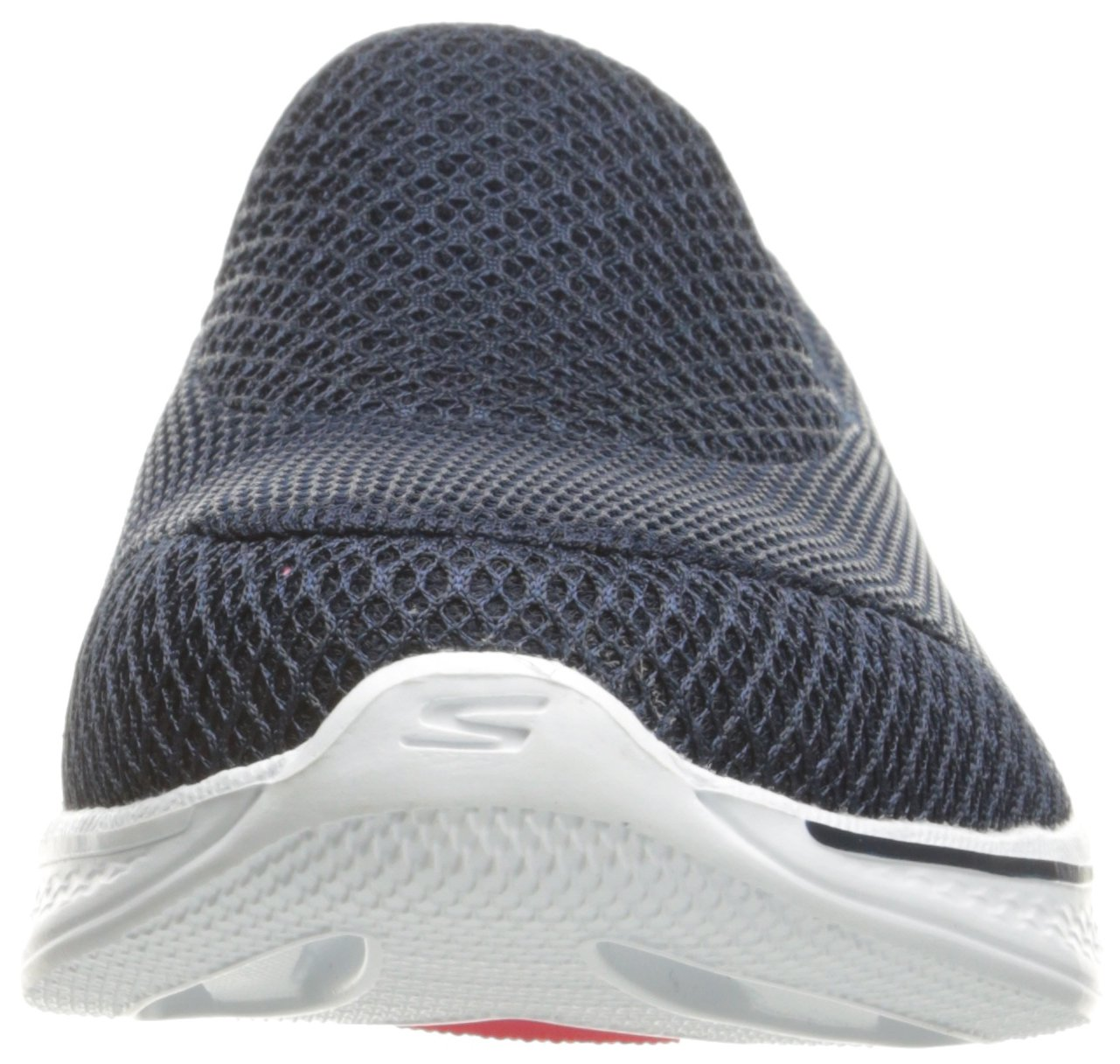 Skechers Performance Women's Go Shoe Walk 4 Propel Walking Shoe Go B01IIZIMTE 10 B(M) US|Navy/White f2e4fa