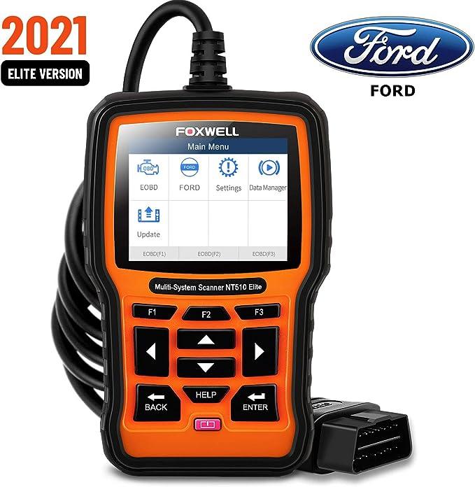 Fits Ford BMAX Grand CMAX Fiesta Focus Fault Code Diagnostic Reader Scanner tool