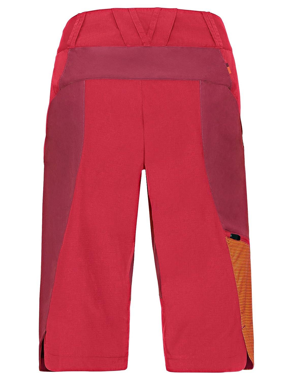 VAUDE Women s Downieville Shorts Pantaloni