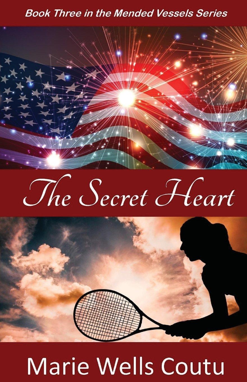 Read Online The Secret Heart (Mended Vessels) (Volume 2) pdf epub
