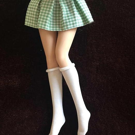 Lily 1/6 女性 ストッキング フィギュア アクセサリー 12インチ ボディおもちゃ用 PHICEN 1/6 素体