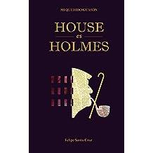 House es Holmes (Mi querido Guasón nº 3) (Spanish Edition) Nov 16, 2016