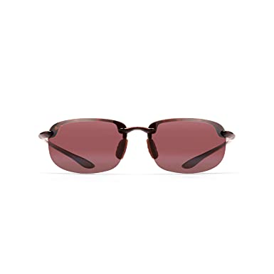 e4e15a0e278 Maui Jim Ho okipa Sunglasses-R407-10 Tortoise (Maui Rose Lens)-64mm ...