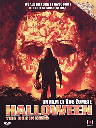 Halloween , The beginning (versione integrale)
