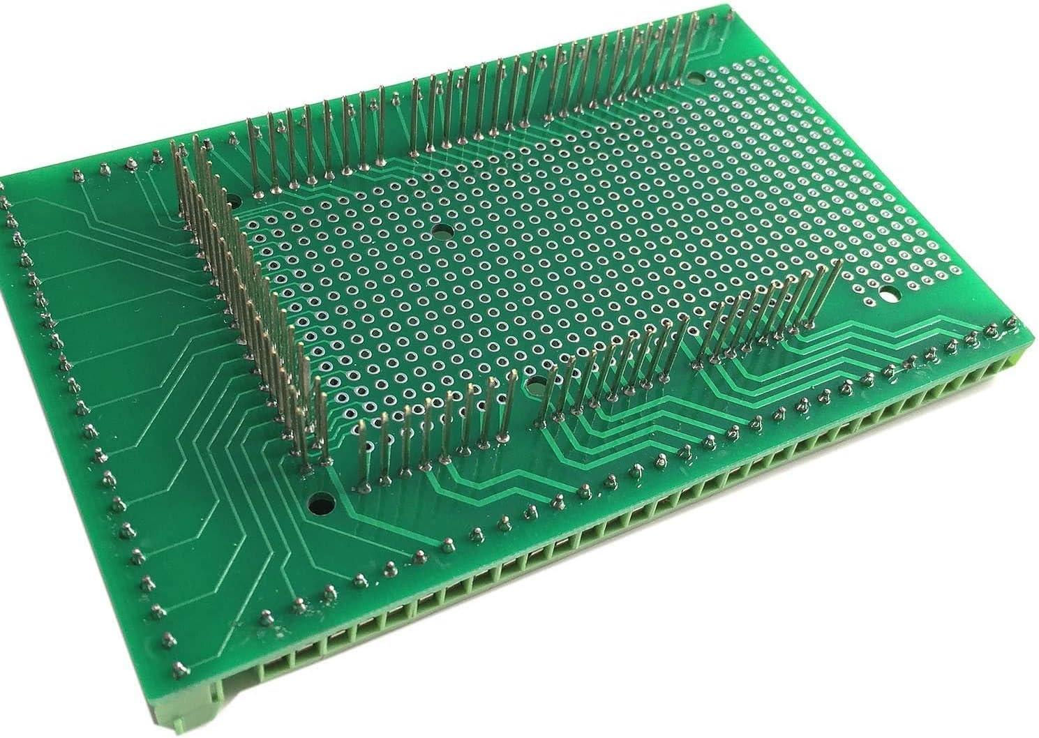 MEGA-2560 R31 Prototype Screw Terminal Block Shield Board for Arduino