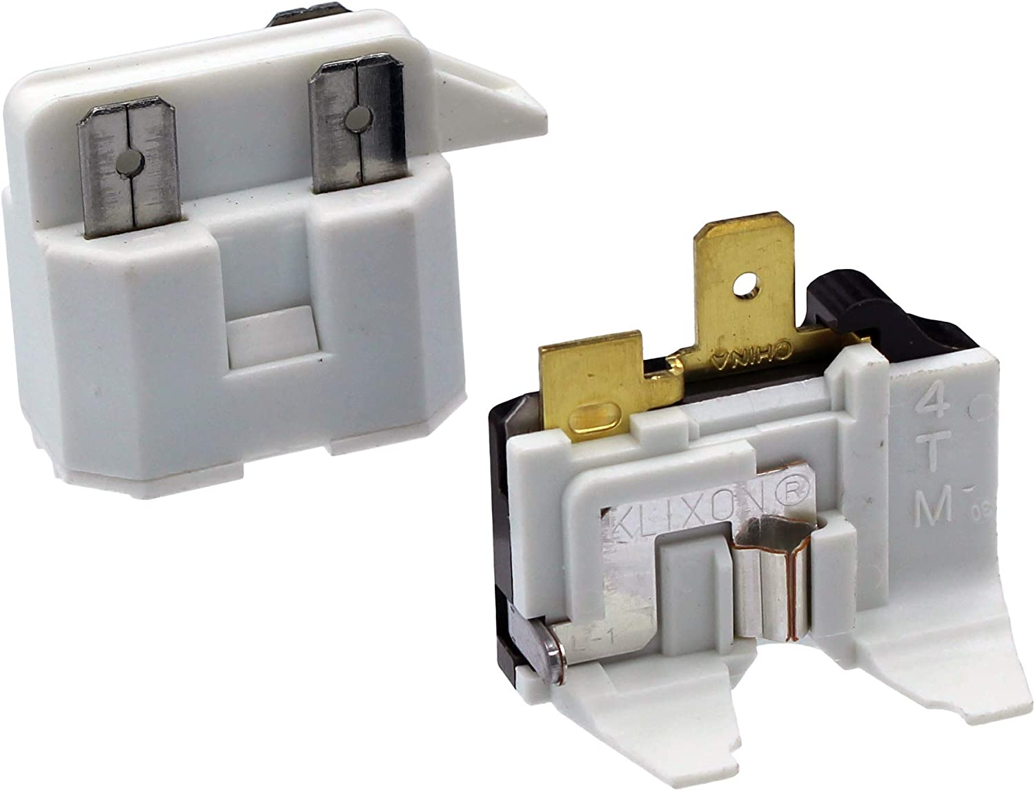 Supplying Demand 4387913 Relay & Overload Compatible With Whirlpool Fits AP3108669 2154759