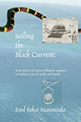 Sailing the Black Current Kindle Edition