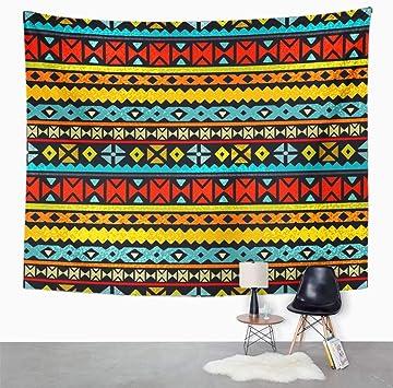 Tapestry - Tela de poliéster con impresión de Objetos para la casa ...