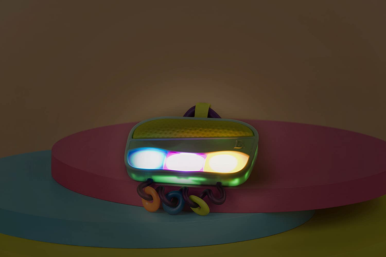 B Wal glowzzzs Spielzeug