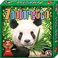 Zooloretto: Ausgezeichnet mit Spiel des Jahres 2007 Für 2-5 Spieler. Spieldauer 45 Min