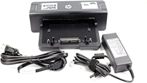 HP 90W Docking Station A7E33