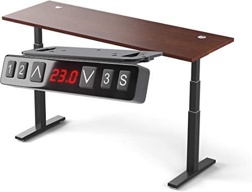 Direction Electric 72-Inch Height Adjustable Standing Desk