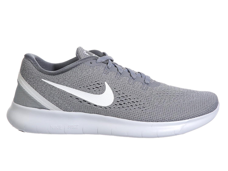 Nike Free RN Schuhe Sneaker Schuhe Neu (EUR 42, Grau