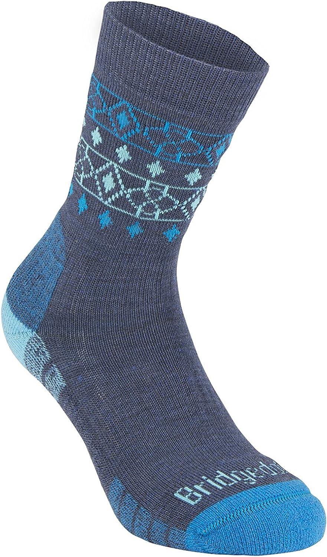 Bridgedale Lightweight Boot Height Merino Endurance Socks Merino Endurance Socks Lightweight Boot Height