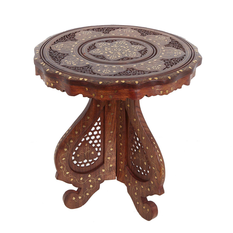Casa Moro Marokkanischer Orientalischer Tisch Warda Mittel Mittel Mittel 5b9d51