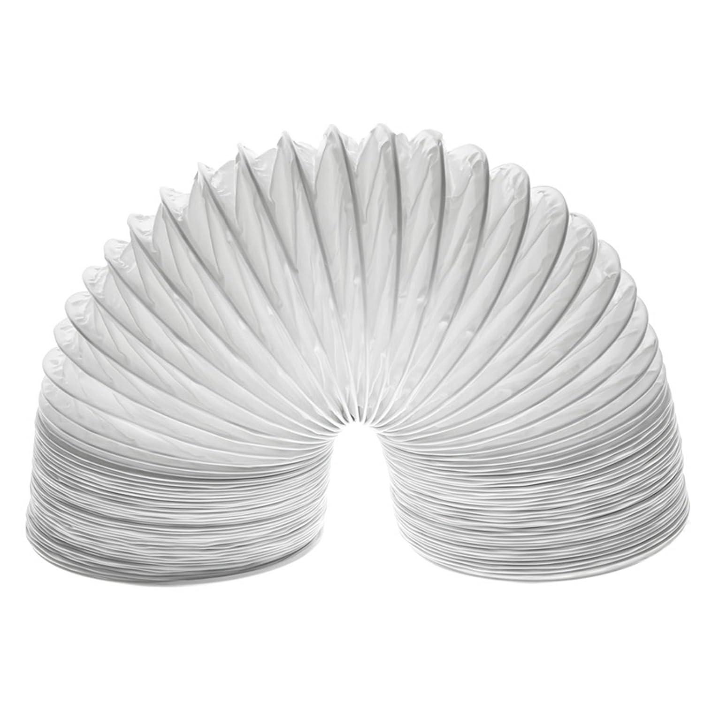 Tubo de manguera de ventilaci/ón del condensador de SPARES2GO para todos los modelos de secadora de 2,5/m